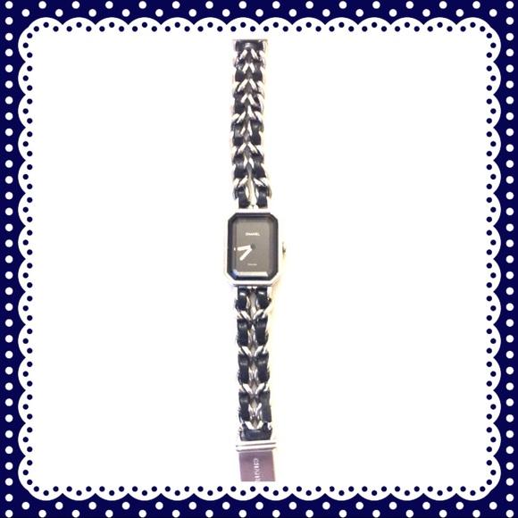 d0c00e889d 🎉Summer sale!Chanel Première Rock Watch H0451